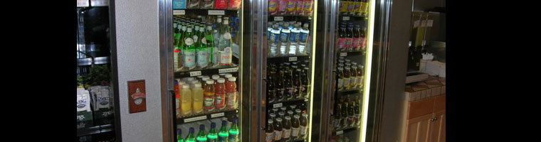 Photo: beverages